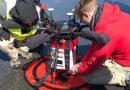 Dron Bu Sefer Umut Taşıdı: Böbrek Transferi