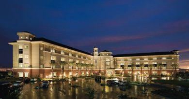 Dünya'nın En Güzel 10 Hastanesi
