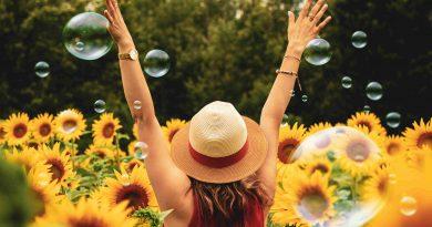 Nasıl Mutlu Olunur ? Günlük Öneriler