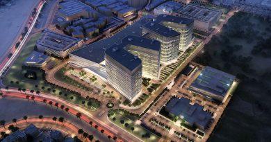 özel hastane yatırımları