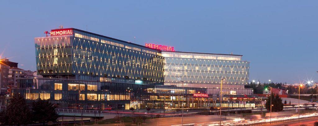 İstanbul'un En İyi Hastaneleri